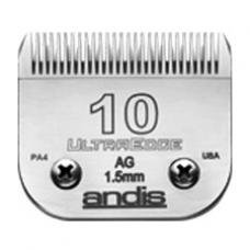 Нож для машинки 1.5 мм Andis UltraEdge #10