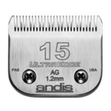 Нож для машинки 1.2 мм Andis UltraEdge #15