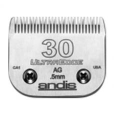 Нож для машинки 0.5 мм Andis UltraEdge #30