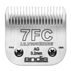 Нож керамический 3.2 мм Andis UltraEdge #7FCк