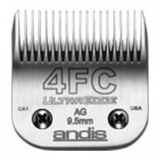 Нож для машинки UltraEdge 9.5 мм, #4FC