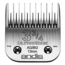 Нож для машинки 13 мм Andis UltraEdge #3¾ф