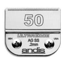 Нож для машинки 0.2 мм Andis UltraEdge #50SS