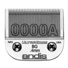 Нож для машинки 0.35 мм Andis UltraEdge #0000A