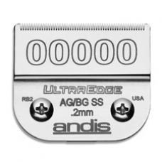 Нож керамический 0.2 мм Andis Ultra Edge #00000