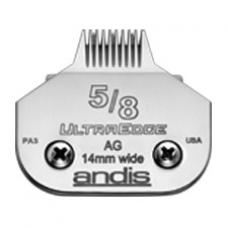 Нож для машинки 0.8 мм Andis UltraEdge #5/8