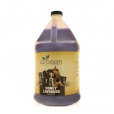 Шампунь увлажняющий гипоаллергенный «Медовая лаванда» 3.8 л E-Z Groom Shampoo Honey Lavender
