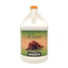Шампунь лечебный «Ультра блеск» 3.8 л E-Z Groom Shampoo Ultra Sheen