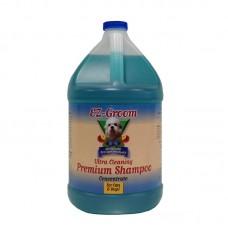Шампунь ультраочищающий премиум класса «Жемчуг» 3.8 л E-Z Groom Shampoo Pearl