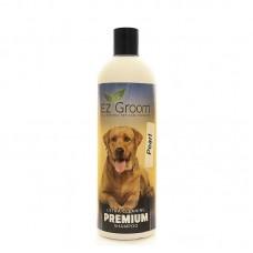 Шампунь ультраочищающий премиум класса «Жемчуг» E-Z Groom Shampoo Pearl