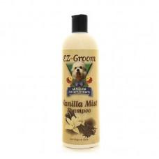 Шампунь премиум класса «Ванильный туман» E-Z Groom Shampoo Vanilla Mist