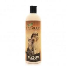 Шампунь обезжиривающий гипоаллергенный 473 мл E-Z Groom Shampoo dEZolve Degreasing