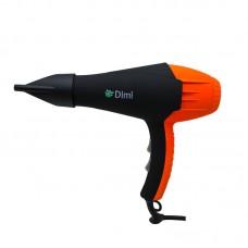 Профессиональный фен мощностью 2400W Dimi 9200Orang