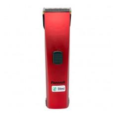 Машинка для стрижки Dimi Rewell RFCD-900 Red