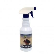Кондиционер для быстрой сушки шерсти 473 мл EZ-Groom Ultra Fast Blow Dry Conditioner