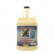 Кондиционер «Яркий кристалл» 3.8 л EZ-Groom Crystal Brite Conditioner