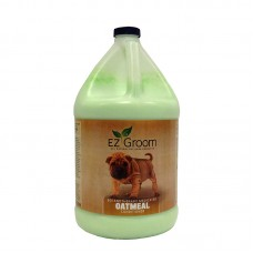 Кондиционер «Овсянка» 3.8 л EZ-Groom Medicated Oatmeal Conditioner