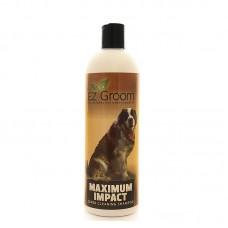 Шампунь «Максимальное воздействие» 473 мл EZ-Groom Maximum Impact Shampoo