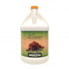 Шампунь «Ультра блеск» 3.8 л EZ-Groom Ultra Sheen Medicated Shampoo