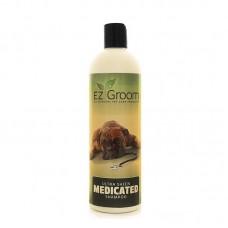 Шампунь «Ультра блеск» 473 мл EZ-Groom Ultra Sheen Medicated Shampoo