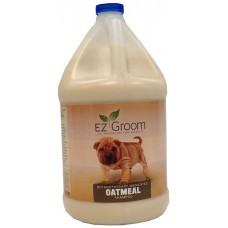 Шампунь «Овсянка» 3.8 л EZ-Groom Oatmeal Shampoo