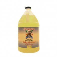 Шампунь «Шёлковый» 3.8 л EZ-Groom Silky Almond Shampoo