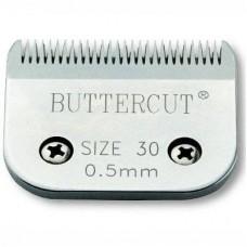 Нож стальной 0.5 мм Geib Buttercut Premium #30
