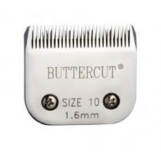Нож 1.6 мм Geib Buttercut Premium #10