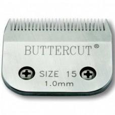 Нож 1 мм Geib Buttercut Premium #15