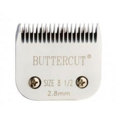Нож 2.8 мм Geib Buttercut Premium #8 1/2
