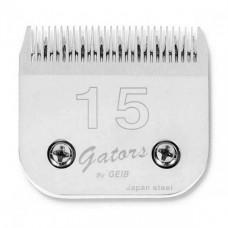 Нож 1.0 мм Geib Gators #15