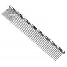 "10"" Steel Comb Item #65725"